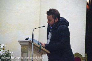 Caprarola - I funerali di Manfredo Nustriani