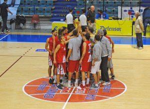 Sport - Pallacanestro - La Favl basket in campo