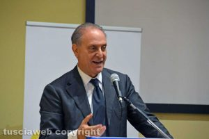 Udc - Lorenzo Cesa