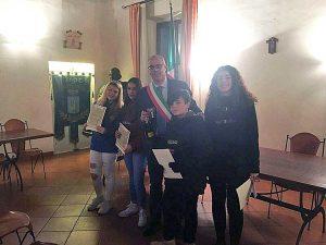 San Lorenzo Nuovo - Borse di studio agli studenti meritevoli