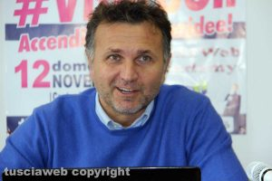 Gianmaria Santucci