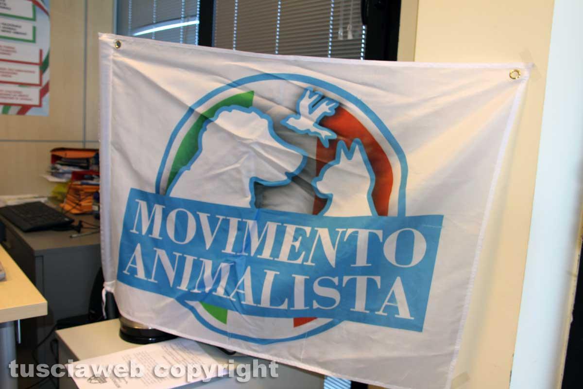 Il Movimento Animalista di Michela Brambilla sbarca anche a Verona