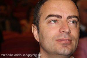 Pietro Nocchi, presidente della provincia
