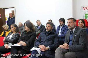 Presentazione della segreteria provinciale del Pd