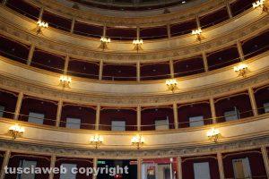 Viterbo - Il Teatro dell'Unione