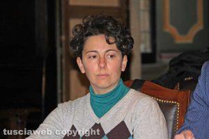 Chiara Brenciaglia