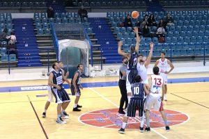 Sport - Pallacanestro - La Favl Viterbo in azione