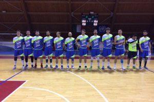 Sport - Pallavolo - I ragazzi del Volley club di Orte