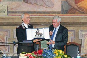 Tullio Del Sette e Leonardo Michelini