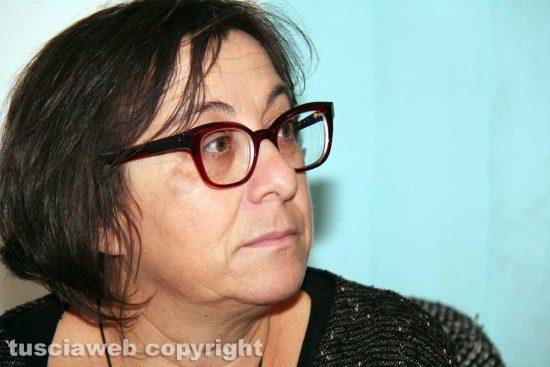 Marcella Brancaforte