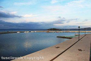 Marta - Il porto