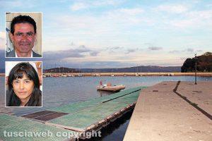 Il porto di Marta - Maurizio Lacchini e Lucia Catanesi