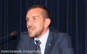 Maurizio Castellani, consulente Tecnocasa