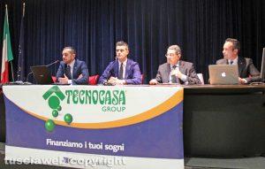 L'incontro di Tecnocasa sullo stato del mercato immobiliare nella Tuscia