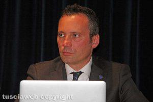 Stefano Cardona, responsabile di Area Kìron