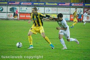 Sport - Calcio - Viterbese - Andrea Razzitti