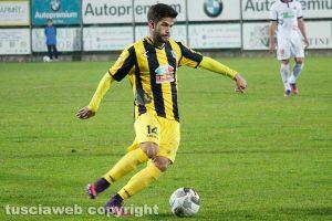 Sport - Calcio - Viterbese - Luca Baldassin