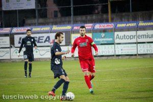 Sport - Calcio - Viterbese - Daniele Celiento