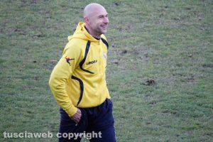 Sport - Calcio - Viterbese - Stefano Sottili