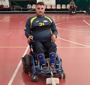 Sport - Wheelchiar hockey - Asd Vitersport libertas - Minella