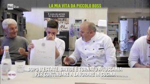 Tuscania - Davide e Rossano Boscolo
