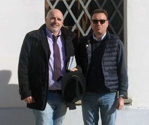 Stefano Signori e Dario Bacocco