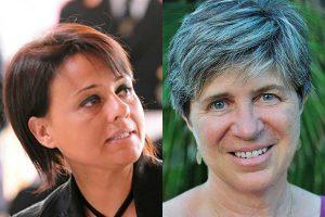 Monica Picca e Giuliana Di Pillo