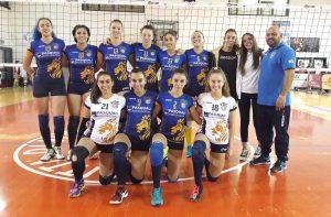 Sport - Vbc Viterbo - Under 18