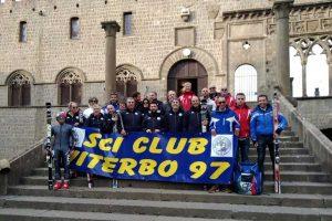 Sport - Il ventennale dello Sci club Viterbo