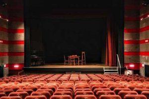 Viterbo - Teatro Caffeina