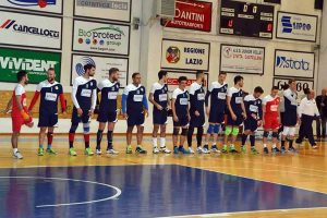 Sport - Pallavolo - L'Acqua Egeria Civita volley project
