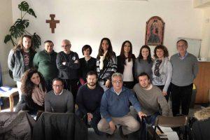 Viterbo - Il corso per dirigenti Libertas