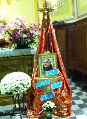 Padre Gregorio Fioravanti