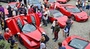 Ferrari a Castiglione in Teverina