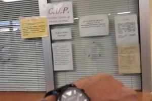 Montalto di Castro - Il Cup chiuso