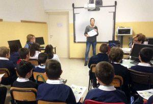 Coldiretti - La campagna amica nelle scuole