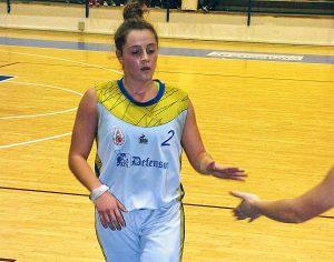 Sport - Defensor - Maroglio
