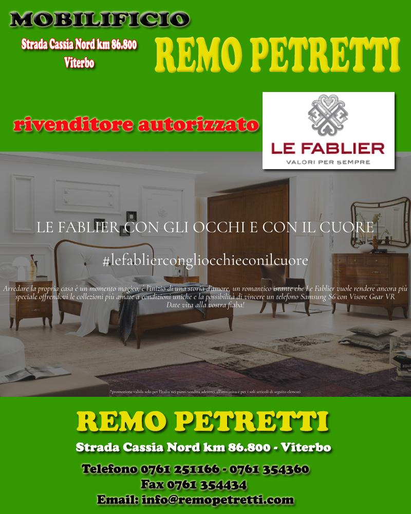 Il quotidiano online con for Mobilificio online