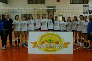 Sport - Pallavolo - Le ragazze della Vbc Viterbo