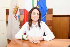 L'assessore alla cultura Silvia Nardi