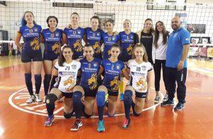 Sport - Volley - Vbc Viterbo - Under 18
