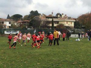 Sport - Asd Tusciarugby - Under 10