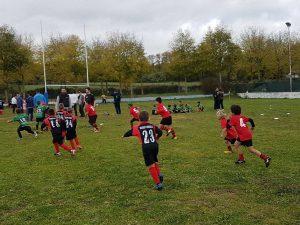 Sport - Asd Tusciarugby - Under 8