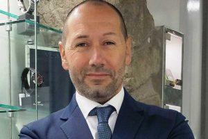 Viterbo - Marco Morbidelli, presidente Fidit Alto Lazio