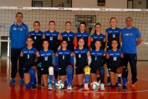 Sport - Pallavolo - Le ragazze del Vbc Viterbo