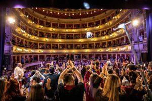 Viterbo - Teatro Unione - Fragile