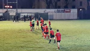 Rugby Under 14: Civita Castellana