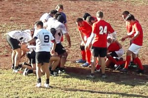 Sport - Rugby - il Tusciarugby in campo
