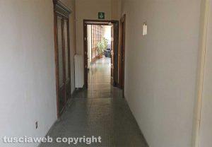 Viterbo - Provincia - Palazzo Gentili