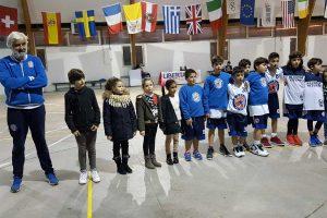 Sport - Minibasket - Il memorial Toto Mecarini